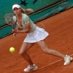 Maria Kirilenko Roland Garros 2006 92