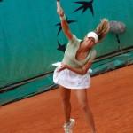 Maria Kirilenko Roland Garros 2006 95