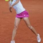 Maria Kirilenko Roland Garros 2010 529