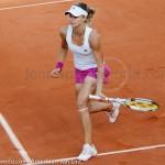 Maria Kirilenko Roland Garros 2010 535
