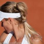 Maria Kirilenko Roland Garros 2010 8900