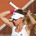 Maria Kirilenko Roland Garros 2010 8908