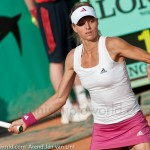 Maria Kirilenko Roland Garros 2010 8910