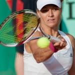 Maria Kirilenko Roland Garros 2010 8916