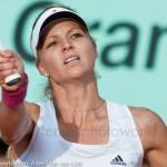 Maria Kirilenko Roland Garros 2010 8925