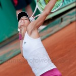 Maria Kirilenko Roland Garros 2010 8935