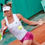 Maria Kirilenko Roland Garros 2010 8938