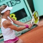 Maria Kirilenko Roland Garros 2010 8956