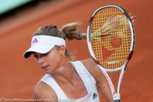 Maria Kirilenko Roland Garros 2010 8976