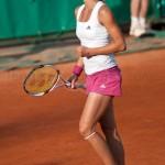 Maria Kirilenko Roland Garros 2010 9052