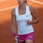 Maria Kirilenko Roland Garros 2010 9072