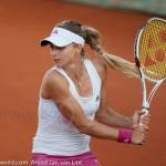 Maria Kirilenko Roland Garros 2010 9075