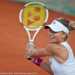 Maria Kirilenko Roland Garros 2010 9123