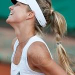 Maria Kirilenko Roland Garros 2010 9127