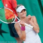 Maria Kirilenko Roland Garros 2010 9137