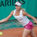 Maria Kirilenko Roland Garros 2010 9169