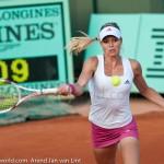 Maria Kirilenko Roland Garros 2010 9174