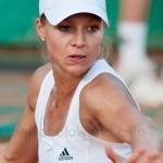 Maria Kirilenko Roland Garros 2010 9178