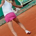 Maria Kirilenko Roland Garros 2010 9201