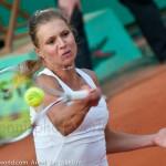 Maria Kirilenko Roland Garros 2010 9210