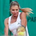 Maria Kirilenko Roland Garros 2010 9249