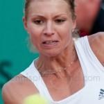 Maria Kirilenko Roland Garros 2010 9256