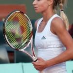 Maria Kirilenko Roland Garros 2010 9265