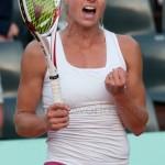 Maria Kirilenko Roland Garros 2010 9276