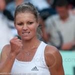 Maria Kirilenko Roland Garros 2010 9282