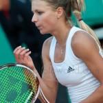 Maria Kirilenko Roland Garros 2010 9301