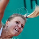 Maria Kirilenko Roland Garros 2010 9306
