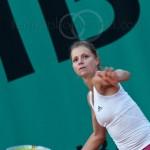 Maria Kirilenko Roland Garros 2010 9317