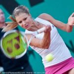 Maria Kirilenko Roland Garros 2010 9368