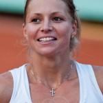 Maria Kirilenko Roland Garros 2010 9385