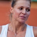 Maria Kirilenko Roland Garros 2010 9387