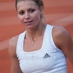 Maria Kirilenko Roland Garros 2010 9391