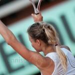 Maria Kirilenko Roland Garros 2010 9401