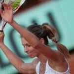 Maria Kirilenko Roland Garros 2010 9402