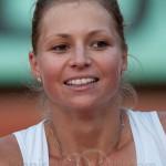 Maria Kirilenko Roland Garros 2010 9404