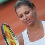 Maria Kirilenko Roland Garros 2010 9406