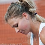 Maria Kirilenko Roland Garros 2010 9410