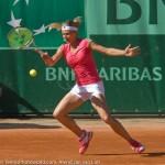 Maria Kirilenko Roland Garros 2011 23