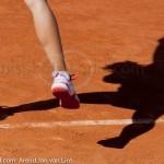 Maria Kirilenko Roland Garros 2011 56