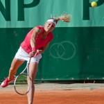 Maria Kirilenko Roland Garros 2011 6739