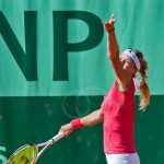 Maria Kirilenko Roland Garros 2011 6746