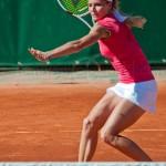 Maria Kirilenko Roland Garros 2011 6748