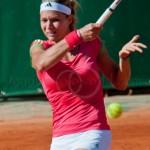 Maria Kirilenko Roland Garros 2011 6749