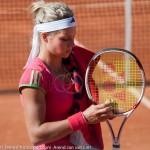 Maria Kirilenko Roland Garros 2011 6765