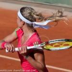 Maria Kirilenko Roland Garros 2011 6777