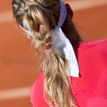 Maria Kirilenko Roland Garros 2011 6805